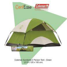 Sundome 4 Person Tent Review Yoursurvival  sc 1 st  Best Tent 2018 & Coleman Sundome 2 Person Tent Dimensions - Best Tent 2018