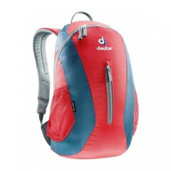 Deuter City Light Backpack - Fire Arctic