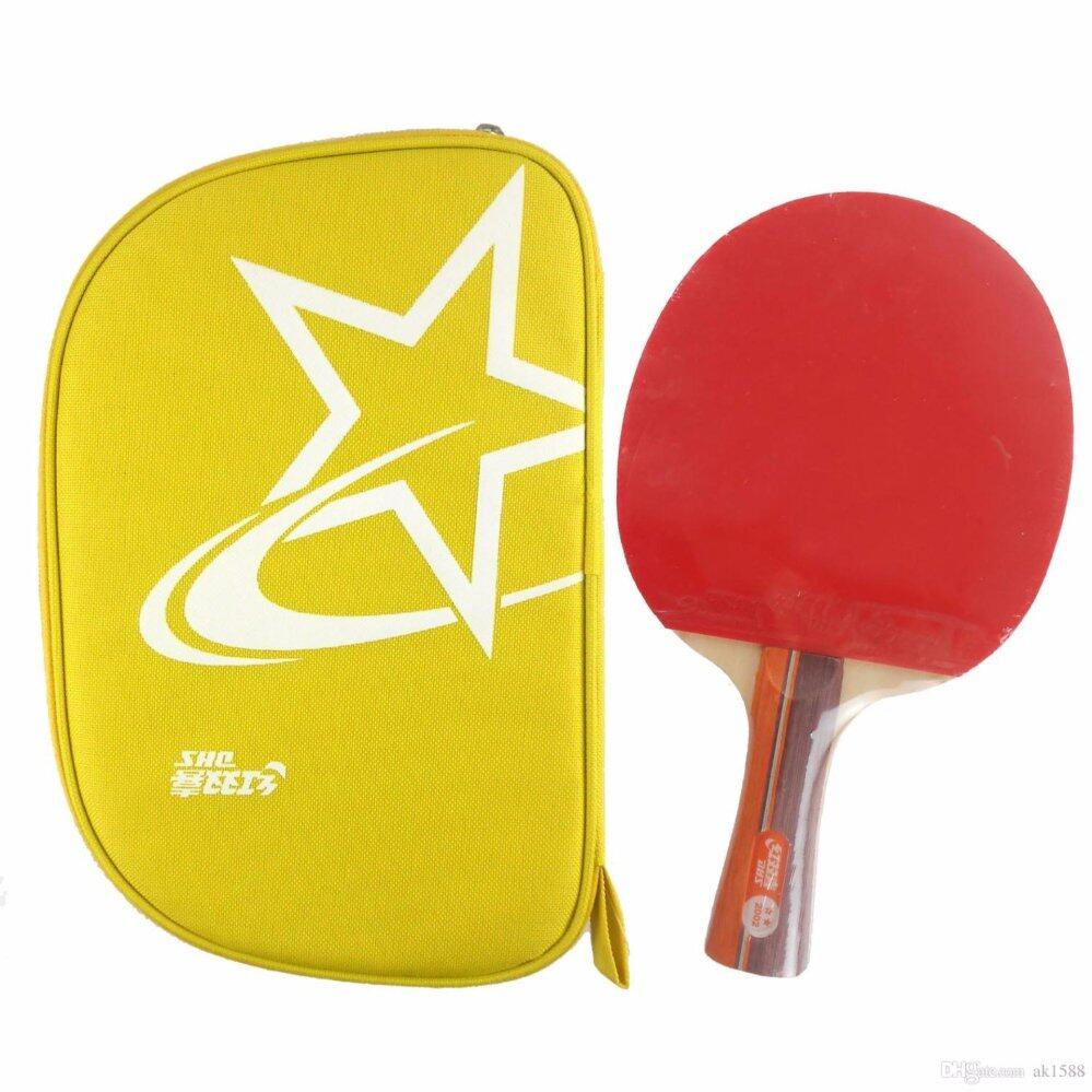 DHS Table Tennis Bat A 2002