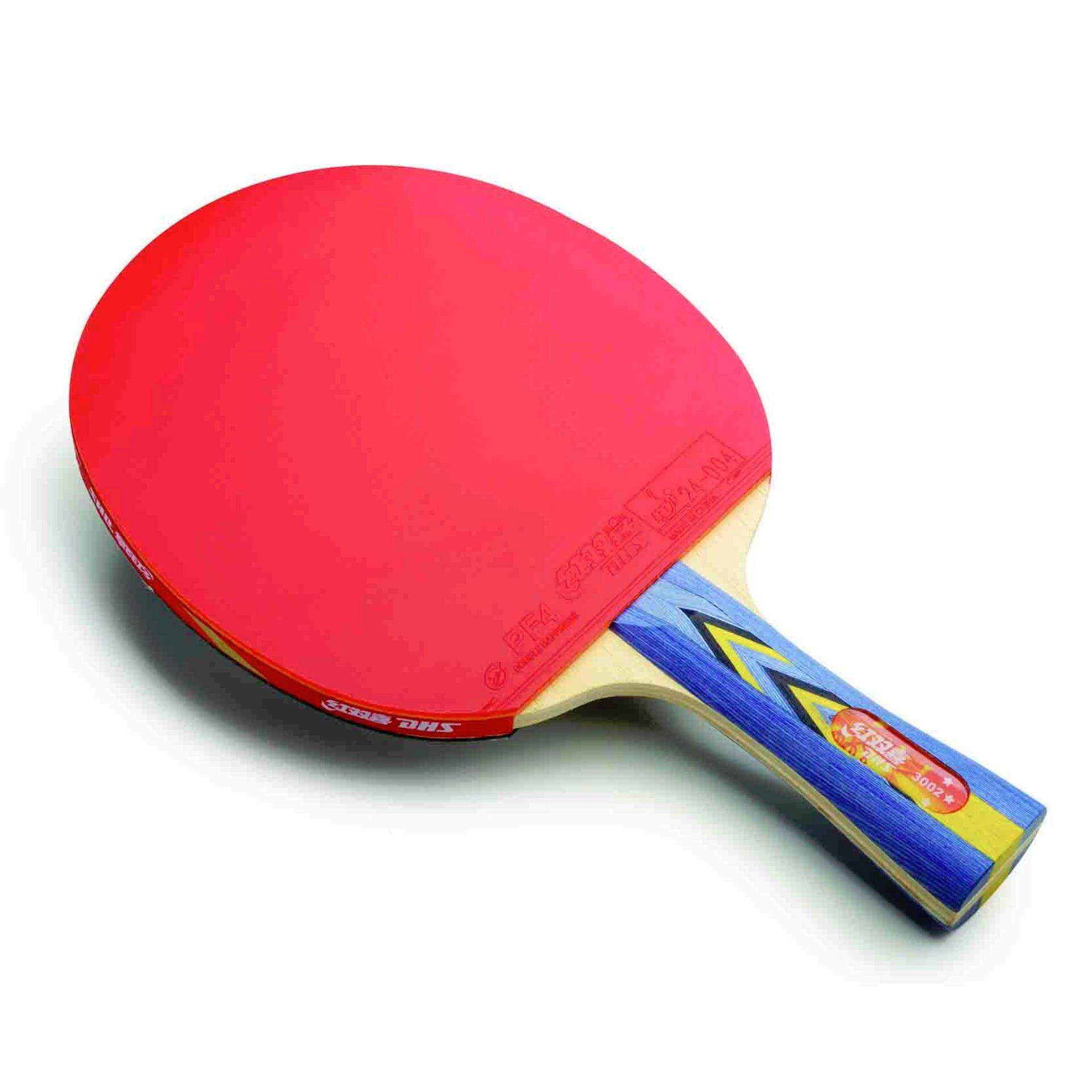 DHS Table Tennis Bat A 3002
