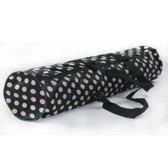 Dot multi-function yoga mat yoga big bag yoga bag