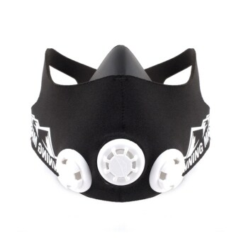 ELEVATION TRAINING MASK 2.0 M SIZE (150 - 240lbs)-mma fitness highaltitude(Hot)