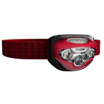 Energizer Vision HD Headlight 150 Lumens (3xAAA batteries included)