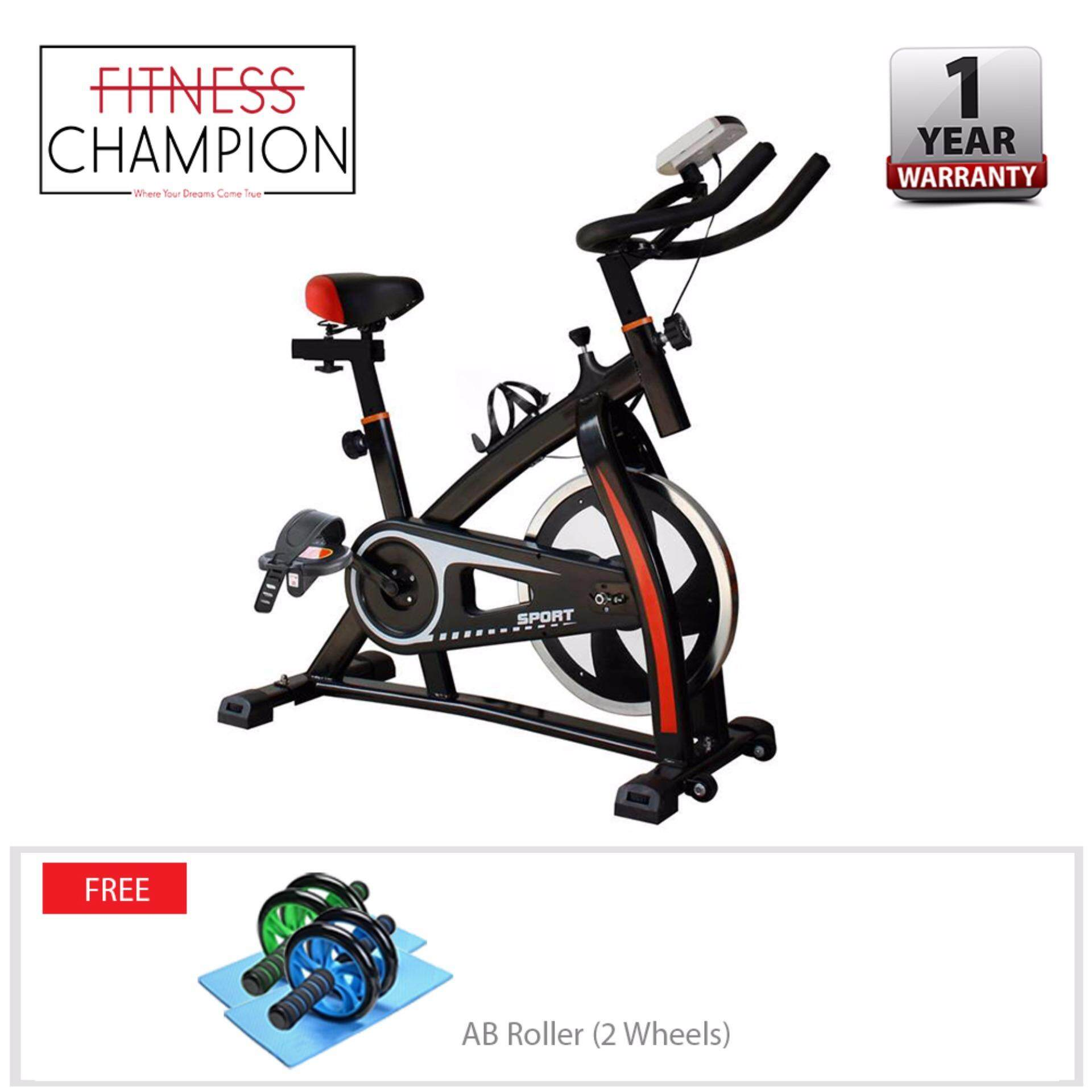 Exercise Bikes by FITCHAMP reviews, ratings and best price