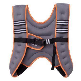 FITME Neoprene Grey Weighted Vest 3kg