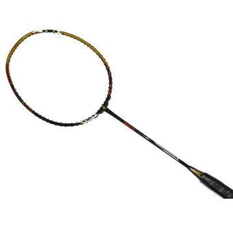 Fleet Nano FT Force Badminton Racket FREE String and Grip (Multi-colour)