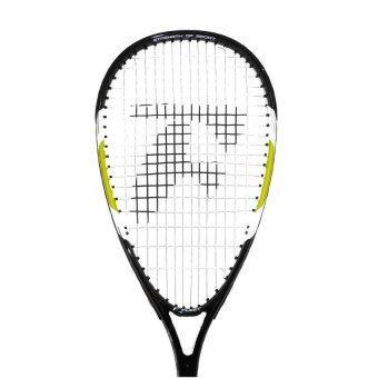 Fleet S-830 Squash Racket (Multicolor) FREE Dunlop Squash Ball
