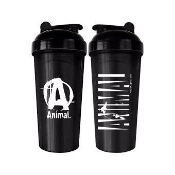 GYM FITNESS ANIMAL BRAND protein bottle shaker