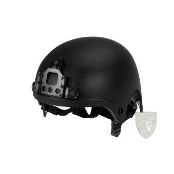 Harga IBH Helmet with NVG Mounting (Black)