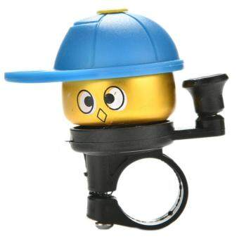 Harga Kids Bike Cycling Bell Mini Bell Small Boy Ring Bell Bicycle Cup Horn