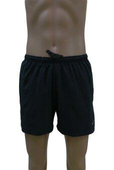 Harga Nike 007A Dri Fit Training shorts-Dark Grey