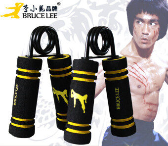 Harga Bruce Lee Original Hand Grip - 1pair
