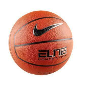 Harga Nike Elite Competition Indoor/Outdoor Basketball Size 7