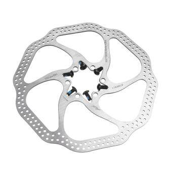 Harga AVID Brake Rotor Metal 160mm With 6 Blots For Bike Cycling MTB BB5/BB7
