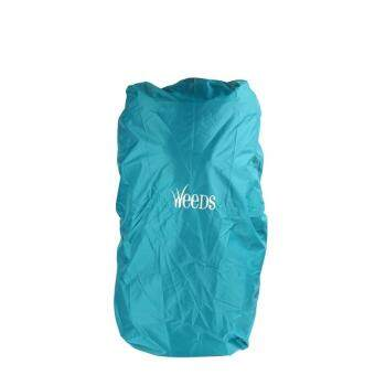 Harga Rain Bag Cover Protable High Quality Waterproof Backpack Anti-theft Outdoor Camping Hiking Cycling Dust Rain Cover L