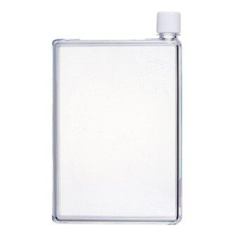Harga Memo Bottle A5 Transparent 420ml