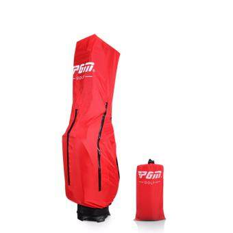 Harga Rain Cover for Golf Bag Dust-proof Waterproof Protect your Golf Bag