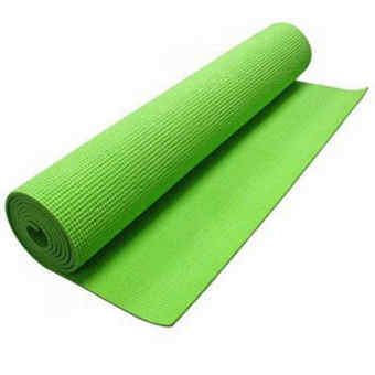 Harga Yoga Exercise Mat (Green)