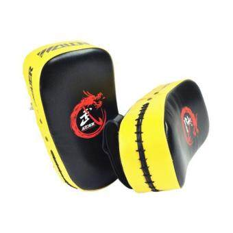 Harga MagiDeal Boxing Kick Target Punching Pad Training Gear for Taekwondo