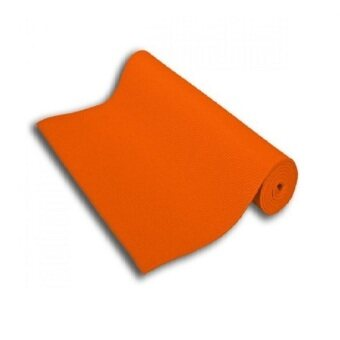 Harga Yoga Exercise Mat- Orange
