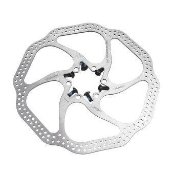 Harga AVID G3/Hs1 Brake Rotor Metal 160mm With 6 Blots For Bike Cycling MTB BB5/BB7