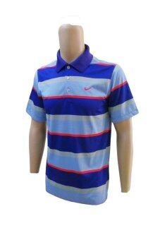 Harga Nike 043 Performance Golf Polo Shirt (Purple)