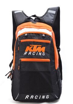 Harga KTM motorcycle hydration water Backpack moto gp motorcycle camping hiking computer warm water shoulder bag
