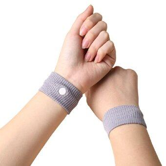 Harga Jetting Buy Travel Sick Wrist Bands Nausea Anti Morning Sickness