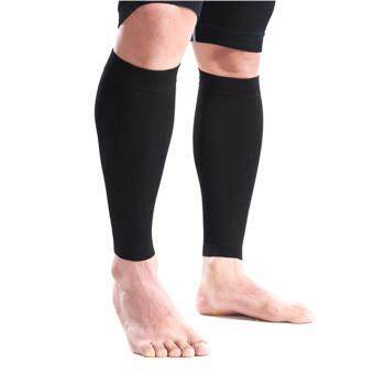 Harga Mumian Basketball Guard Crus Sleeve Brace Outdoor Sports Gear Protective Sheath Football Running Knee Set of Legs S06 Size L
