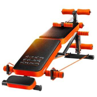 Harga BUGZ Sport 8 Ways Sit Up Bench