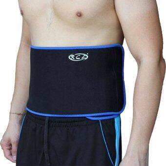 Harga RCL GD823 Neoprene Waist Band Blue