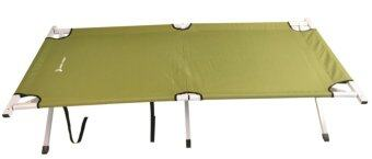 Harga Camp Bed Deer Creek (Green) 1600968