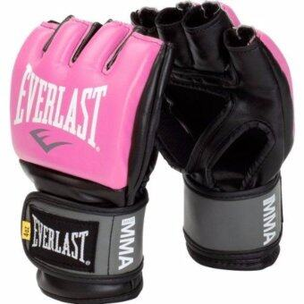 Harga MMA Glove Muay Thai Training EVERLAST NEW
