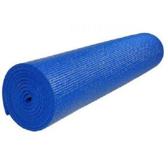 Harga Yoga Exercise Mat Blue