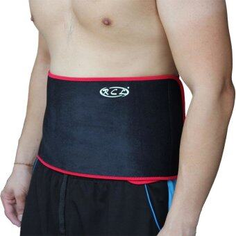 Harga RCL GD823 Neoprene Waist Band Red