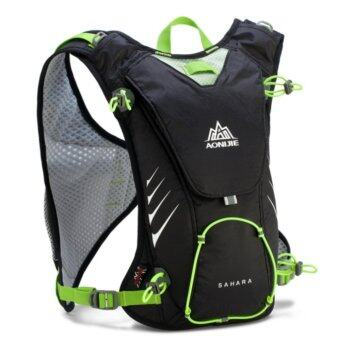 Harga Aonijie 2017 SAHARA Ultra Marathoner Running Vest Trial Run Hydration Pack