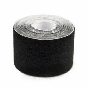 Harga JinGle 1 Roll 5m x 2.5cm Kinesiology Sports Muscles Care ElasticPhysio Therapeutic Tape