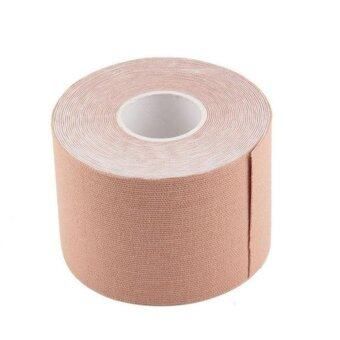 JinGle 1 Roll 5m x 2.5cm Kinesiology Sports Muscles Care ElasticPhysio Therapeutic Tape