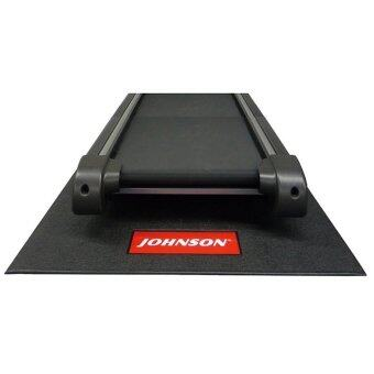 Johnson Floor Protection Rubber Mat