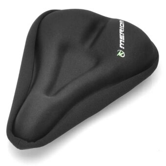 Harga Merida Bike Bicycle Cycling Soft Breathable 3D Silicone SaddleCushion Seat Cover