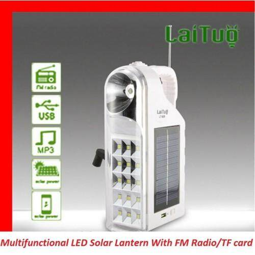 Multifunctional LED solar Lantern  928