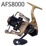Jual Nbs Spinning Fishing Reel Afs 12 1Bb Lure Reel Distant Carp Reels Afs8000 Antik