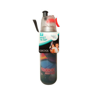 Harga O2COOL SPECIAL EDITION 600ml Insulated Mist 'N Sip (LE-6)