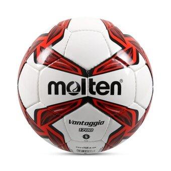 Original Molten Football Soccer Ball Size 5 FSV1700