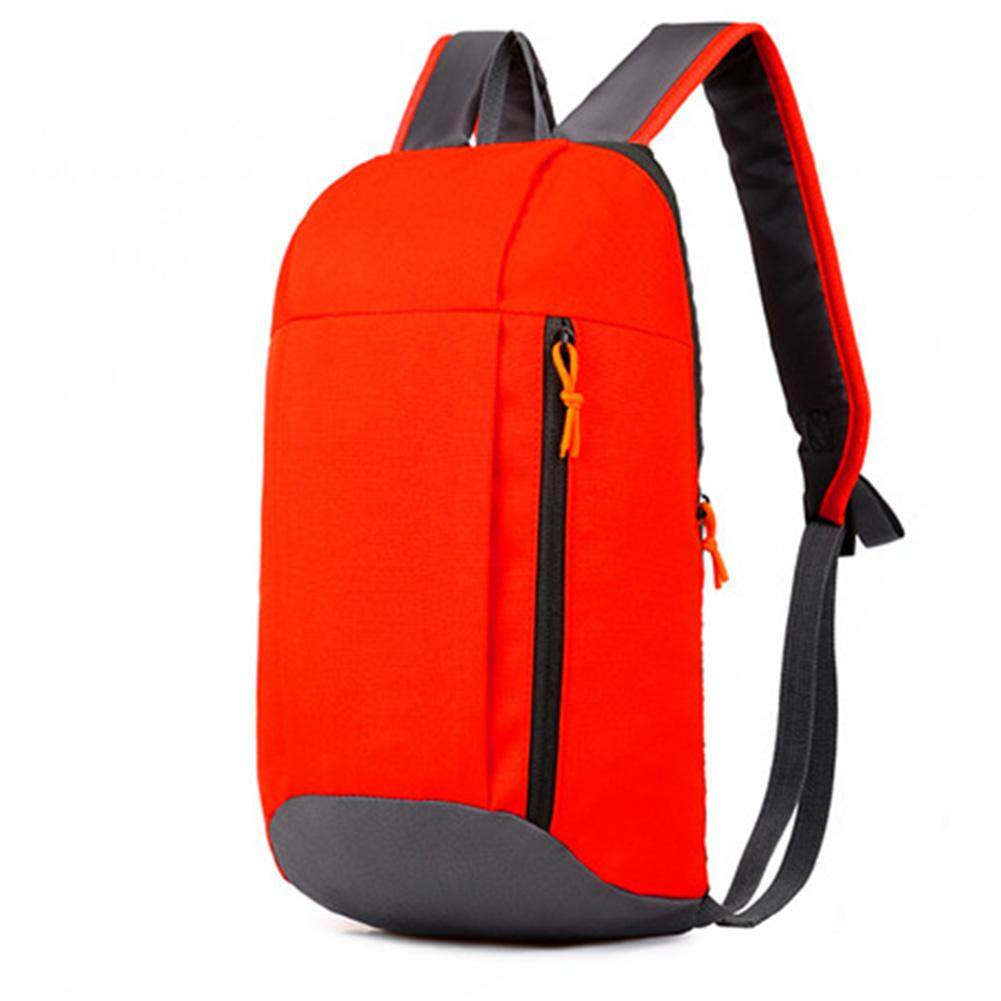 Tas Ransel Sport Archives P722 Outdoor Casual Portable Bag Waterproof Men Women Travel Camping Backpack School For Boys Girls