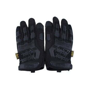 Outdoor Hiking Camping Safety Gloves Super Technician Full FingerTactical Cycling Riding Waterproof Skiing Glove