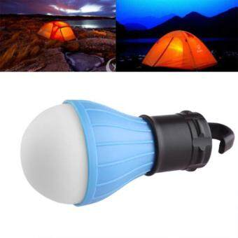PAlight Outdoor Tent Light Camping Working Light Portable Emergency Lamp