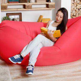 Harga Portable Air Lazy Sleeping Sofa Bed Lamzac Sleep Bag