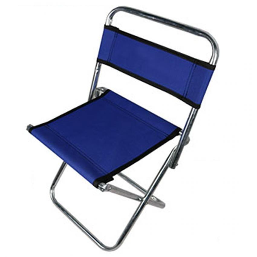 Portable folding stool camping new fishing chair