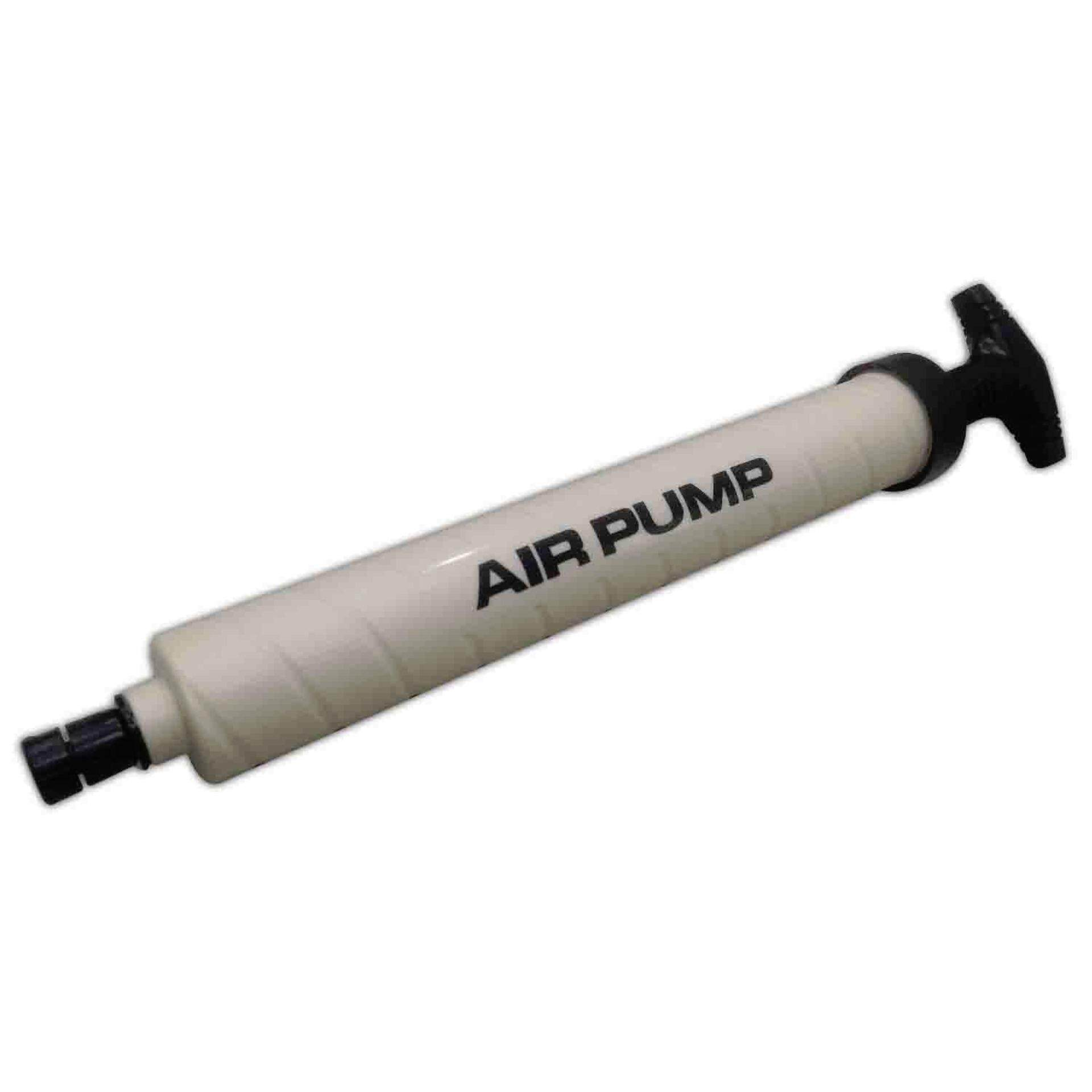 Portable High Pressure Double Action Hand Pump